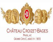 Château Croizet Bages